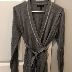 Banana Republic wrap cardigan NWOT